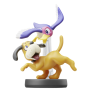 "Nintendo ""amiibo Smash Duck-Hunt #47 Figur [DE-Version]"""
