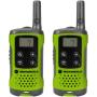 "Motorola""TLKR T41 grün"""