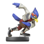 "Multiplattform ""Amiibo Smash Falco #52 Figur [multiplattform] Amiibo Smash Falco #52"""