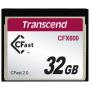 "Transcend""CFast 2.0 CFX600 32GB"""