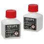 "Krups""XS 9000 Flüssigreiniger 2x"""