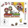 """Nintendo 3ds Mario & Luigi Paper Jam Bros.""""3ds Mario & Luigi Paper Jam Bros. [DE-Version, Regio 2/B]"""""""