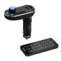 """Technaxx""""FMT-600 BT Bluetooth FM Transmitter"""""""