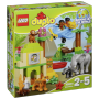 "LEGO ""LEGO® DUPLO® 10804 Dschungel / Jungle"""