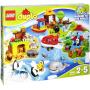 """LEGO""""Duplo Einmal Um Die Welt"""""""