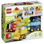 """LEGO""""DUPLO 10816 Meine ersten Fahrzeuge"""""""