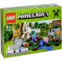 "LEGO""Mcr Der Eisengolem"""