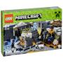 """LEGO""""Minecraft 21124 Das End Portal"""""""