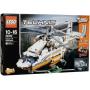 """LEGO""""Technic Schwerlasthubschrauber"""""""