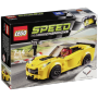 "LEGO ""Speed Chevrolet Corvette Z06"""