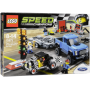 "LEGO ""Speed Ford F 150 Raptor & Ford Model A H"""