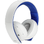 """Sony""""Playstation 4 Wireless Stereo Headset 2.0 weiss für PS4, PS3, PS Vita [DE-Version]"""""""