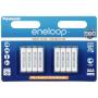 """Eneloop""""1x8 Panasonic Eneloop Micro Aaa 750 Mah"""""""