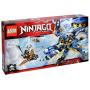"""LEGO""""Nin Jays Elementardrache"""""""