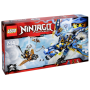 "LEGO""NINJAGO 70602 Jays Elementardrache"""