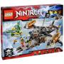 "LEGO""LEGO NINJAGO 70605 Luftschiff des Unglücks"""