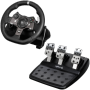 "Logitech ""Lenkrad G920 Racing Driving Force"""
