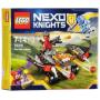 "LEGO""LEGO® Nexo Knights 70318 Globlin Armbrust / The Glob Lobber"""