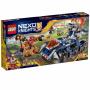 "LEGO""NEXO KNIGHTS 70322 Axls rollender Wachturm"""