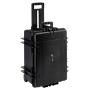 """B&w International""""B&W Outdoor Case Type 6800 schwarz mit Schaumstoff Inlay"""""""