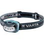 "Varta""Outdoor Sport Stirnleuchte 4x LED / 40 lm / 3x AAA [DE-Version]"""
