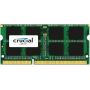 "Crucial ""4GB DDR3L 1866 MT/s CL13 PC3-14900 SODIMM 204pin for Mac"""