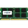 "Crucial""8GB DDR3L 1866 MT/s CL13 PC3-14900 SODIMM 204pin for Mac"""