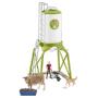 "Comabi Distribution Gmbh""Farm Life Futtersilo mit Tieren"""