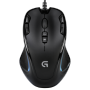 """Logitech""""G300s Gaming Mouse, Maus"""""""