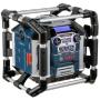 """Bosch Gml 50 Professional Baustellenradio Akku-lader Fü""""GML 50 Professional Baustellenradio Akku-Lader für Lithium-Ionen Akkus integriert (0.601.429.600)"""""""