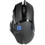 """Logitech Gaming""""G502 Proteus Spectrum RGB Tunable Gaming Mouse"""""""