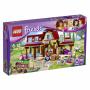 """LEGO Friends Heartlake Re""""Friends 41126 Heartlake Reiterhof"""""""