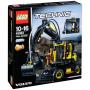 """LEGO""""Technic-volvo Ew 160e"""""""