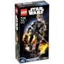 "Comabi Distribution Gmbh""LEGO [toys/spielzeug] Sw-actionfigur 1, Okt. 2016"""