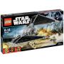 """LEGO""""Star Wars 75154 TIE Striker"""""""