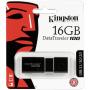 "Kingston""DataTraveler 100 G3 16GB USB 3.0 Stick"""