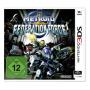 """3ds Action""""Metroid Prime: Federation Force [DE-Version]"""""""