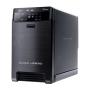"Fantec""FANTEC QB-X2US3R schwarz 2x3,5 SATA RAID HDD USB3.0"""