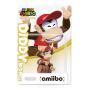 "Nintendo""amiibo SuperMario Diddy Kong Figur [DE-Version]"""