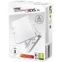 "New Nintendo 3DS XL Pearl White, 1 Konsole [EURO-Version, Regio 2/B]""New Nintendo 3DS XL Pearl White, 1 Konsole [EURO-Version, Regio 2/B]"""