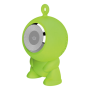 "Conceptronic""Conceptronic Wireless waterproof Bluetooth Speaker green"""