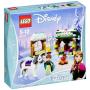 """LEGO""""Disney Princess 41147 Annas eisiges Abenteuer"""""""