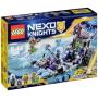 "LEGO""NEXO KNIGHTS 70349 Ruinas Käfig-Roller"""
