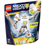 """LEGO""""LEGO NEXO KNIGHTS 70366 Action Lance"""""""