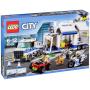 """LEGO""""LEGO City 60139 Mobile Einsatzzentrale"""""""
