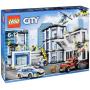 """LEGO [toys/spielzeug] LEGO® City 60141 Polizeiwache, 894 Tei""""LEGO [toys/spielzeug] LEGO® City 60141 Polizeiwache, 894 Teile"""""""
