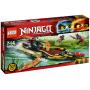 """LEGO""""NINJAGO 70623 Schatten des Ninja-Flugseglers"""""""