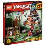 """LEGO""""LEGO NINJAGO 70626 Verhängnisvolle Dämmerung"""""""