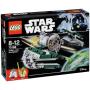 "LEGO""LEGO Star Wars 75168 Yoda´s Jedi Starfighter"""