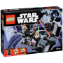"LEGO ""LEGO Star Wars 75169 Duel on Naboo"""